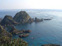 800px-Satamisaki_Park_View_Kagoshima001